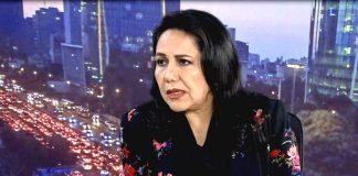 Gloria Montenegro,
