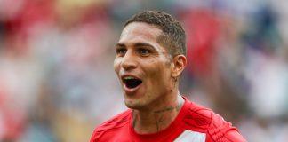 Guerrero incluido en lista de Gareca ante Uruguay