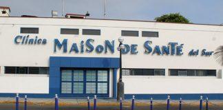 Clínica Maison de Santé separa a médico acusado de tocamientos indebidos