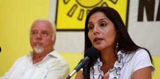 Vamos Perú estará presente en elección parlamentaria