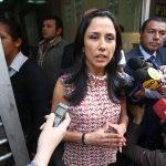 Nadine Heredia podrá irse del país