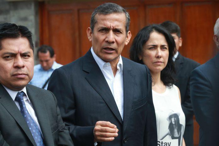 Fiscal de la Nación ordena investigar a Humala por crimen de Emerson Fasabi
