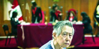 Fujimori afirma que la desunión afecta a su familia y al partido