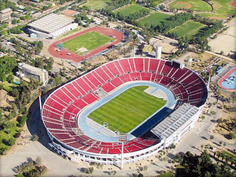 CONMEBOL ratifica a Chile como sede de la final de la Libertadores