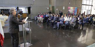 """Exponen resultados de Perú en feria """"ARCOmadrid 2019"""""""