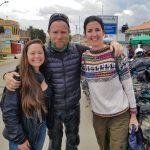 Ewan McGregor visita Machu Picchu