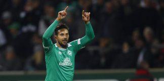 Claudio Pizarro tiene fecha para su retiro