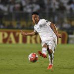 Santos FC deja afuera a Cuevita