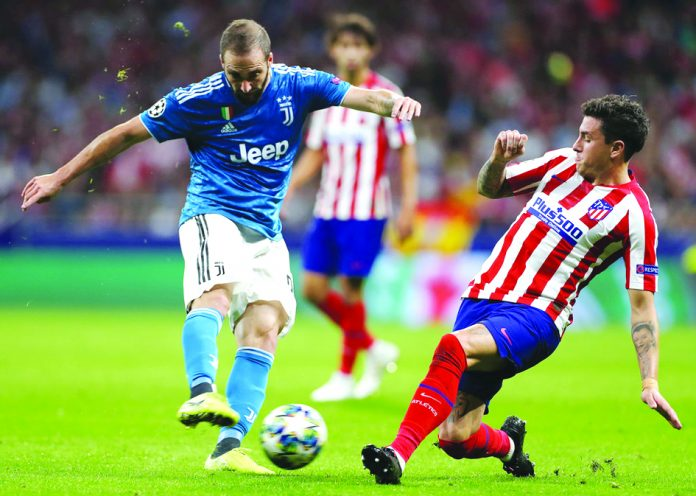 Champions Leaguearranca nueva fecha