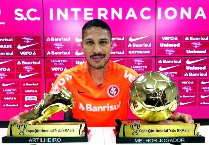 Guerrero tendrá nuevo DT en Internacional