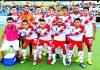 Alfonso Ugarte quedó fuera de la Copa Perú