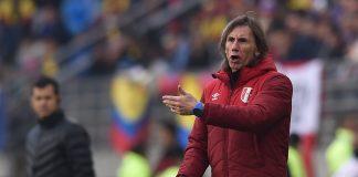 El entrenador de la selección nacional, Ricardo Gareca, dio a conocer la lista de convocados con los que contará para los partidos amistosos FIFA
