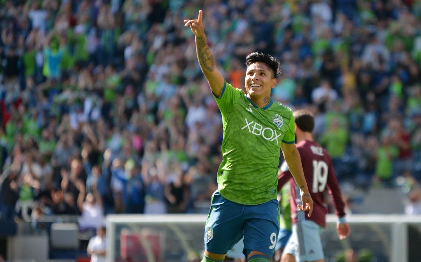 Morelia felicitó a Ruidíaz y le desea  suerte en la final de la MLS