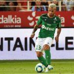Trauco con Saint Etienne va por la Ligue 1