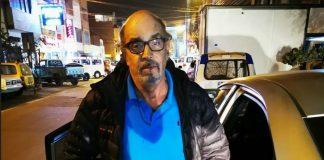 Policía captura a Edwin Donayre en Puente Piedra