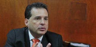 Omar Chehade postulará al Congreso por APP