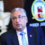 Presidente del Poder Judicial pidió apoyo a juez Hinostroza