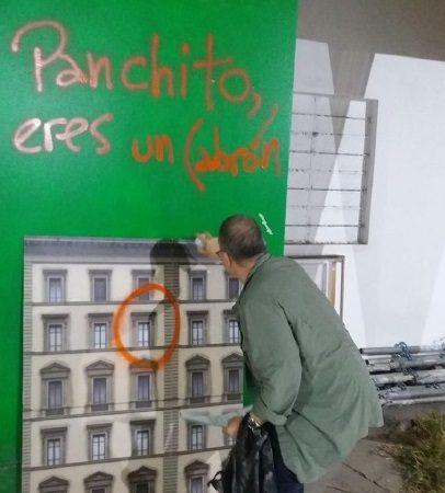 """""""Caso de Pedro Salinas es un claro abuso de la libertad de expresión"""""""