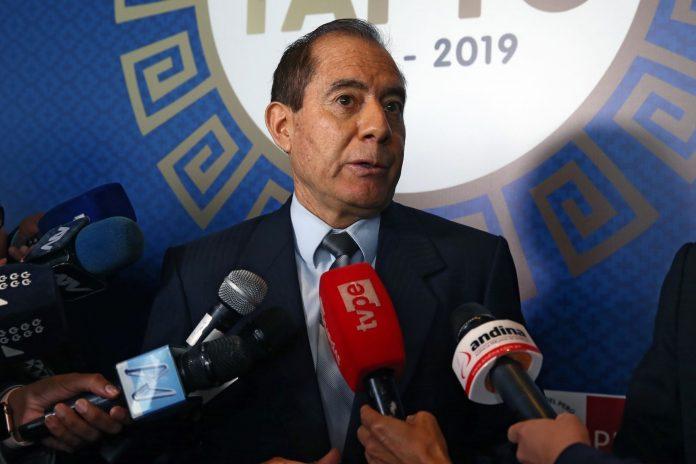 Walter Martos: Fuerzas del orden seguirán en El Cenepa