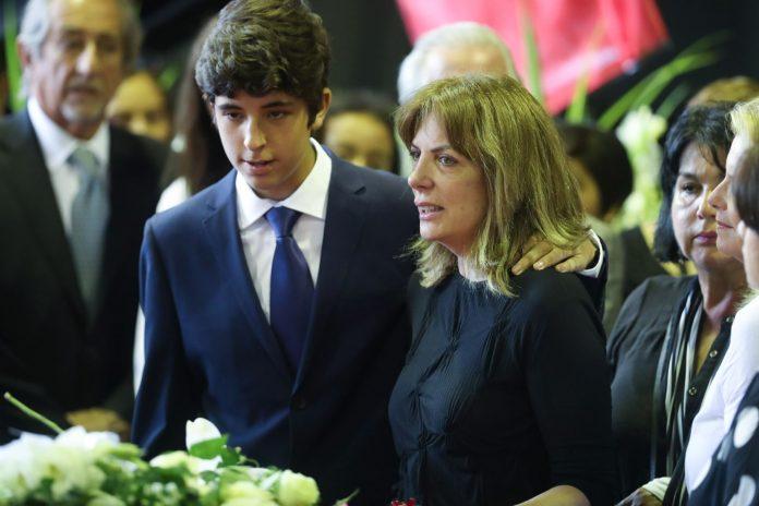 Familiares de García toman acciones legales contra Nava