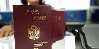 Migraciones suspenderá pasaportes a procesados