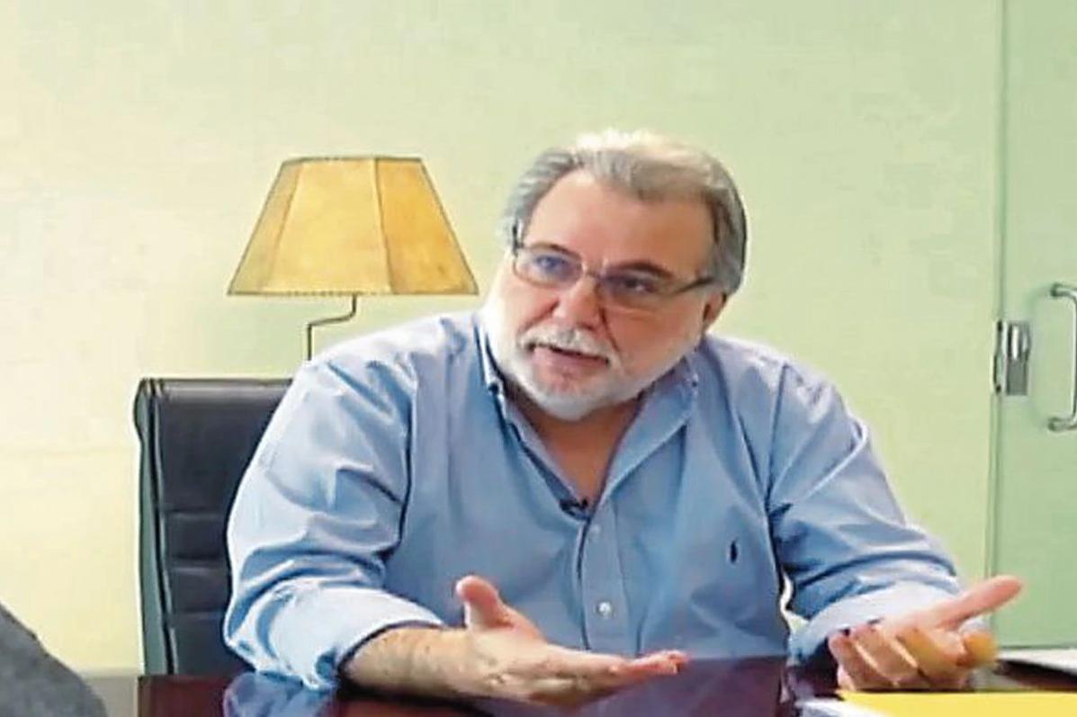 Definirán prisión preventiva de Gonzalo Monteverde el viernes