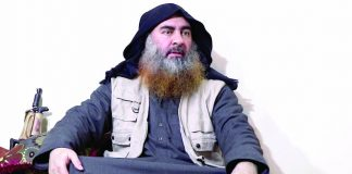 Jefe del ISIS se mató para no caer ante EEUU