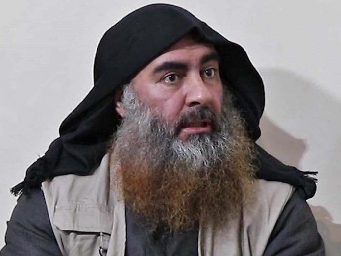 """Sucesor de Abu Bakr al Baghdadi también fue """"eliminado"""""""