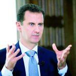 """Irán consideró """"inaceptable"""" bases de Turquía en Siria"""