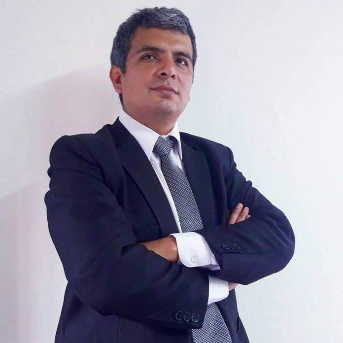 Edwin cavello limas