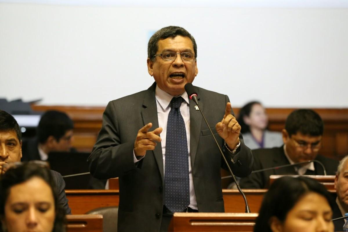 Congresistas de Frente Amplio no participarán en elecciones