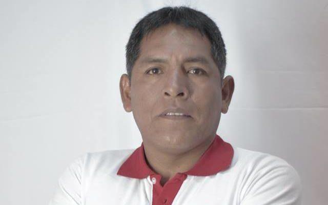 Juan Carlos Quispe Ledesma segura que inseguridad es producido a causa de los malos extranjeros.