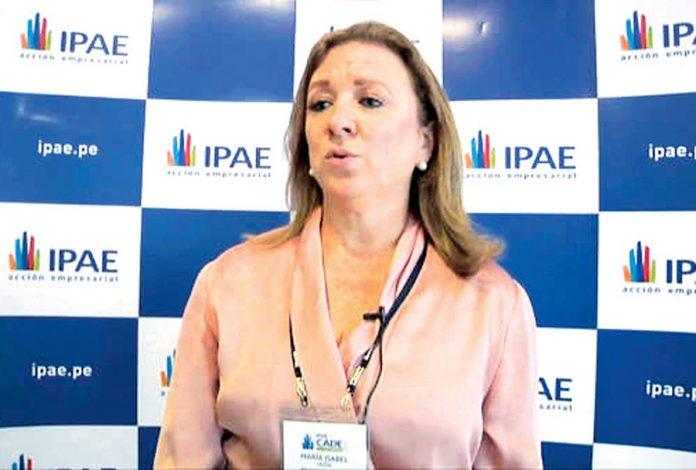 María Isabel León