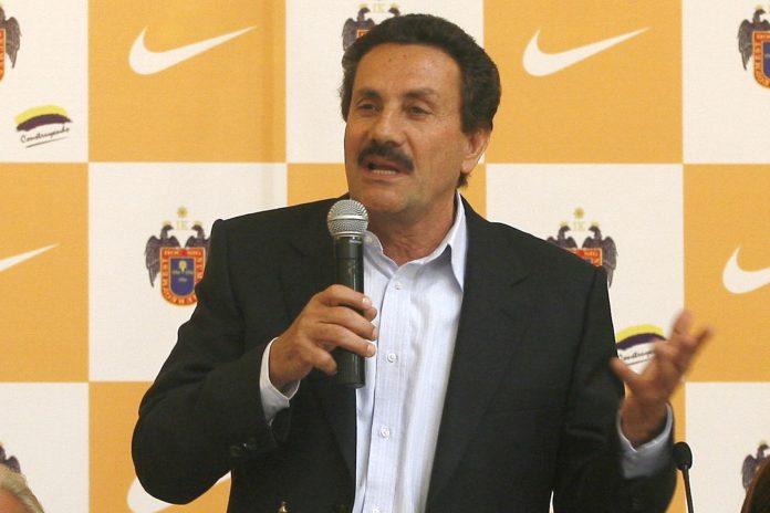 Martín Bustamante dejará Municipalidad de Miraflores