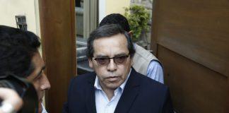 Alan García se suicidó para que no lo detuvieran por culpa de los Nava