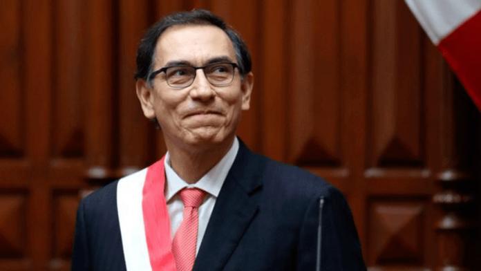 Martín Vizcarra - seguro de vida