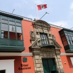 Tribunal Constitucional decide hoy si admite demanda compentencial