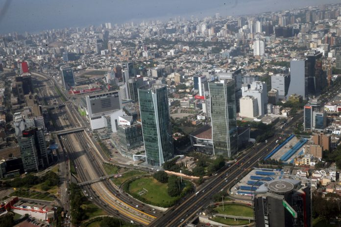 Inversionistas mexicanos tienen interés en el mercado peruano