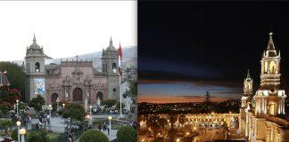 """Unesco reconoce a Arequipa y Ayacucho como """"Ciudades Creativas"""""""