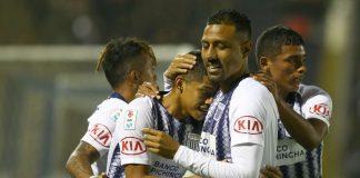 Alianza con mínima chance se apodera del Clausura