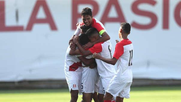 Selección Sub 15 ya tiene rivales para Sudamericano de Bolivia
