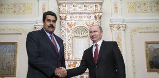 Rusia inyecta cientos de mlls. dólares a Venezuela