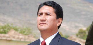 Nuevo Perú y Juntos por el Perú firman acuerdo sin el partido de Vladimir Cerrón