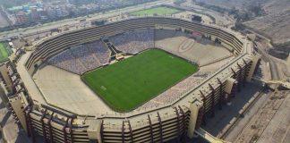 Final de la Libertadoresserá en el Monumental