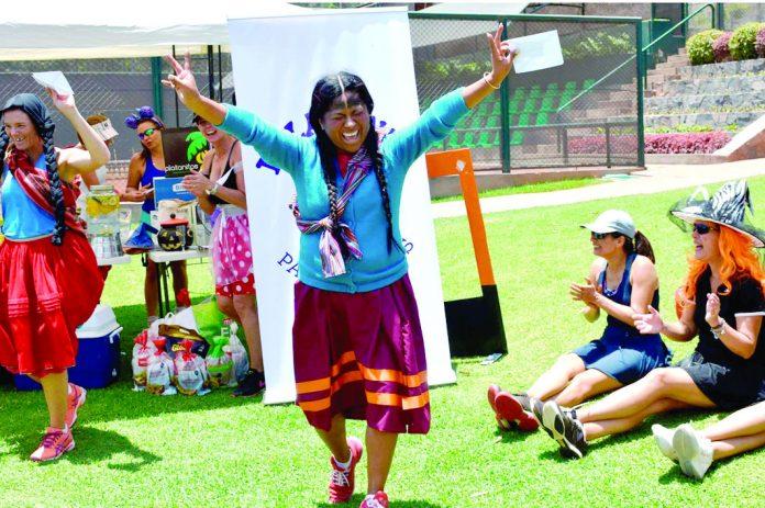 MINCUL rechaza vestimenta de andinas como disfraces