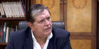 alan garcia en entrevista (pasado) carnecitas la razón