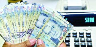 MEF evaluará propuesta del MTPE sobre sueldo mínimo en los próximos días