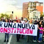 Oposición de Chile insiste en cambio de la Constitución