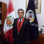 OCMA propone destitución de ex Presidente de Corte de Amazonas