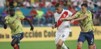 colombia amistodo fifa contra perú